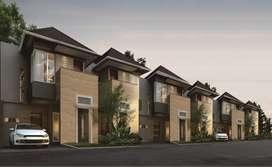 Town House: Perumahan Mewah, Harga Murah, Pemandangan Indah, No Riba