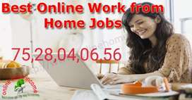 Join now for work from home