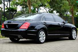Mercedes Benz S350L Facelift CBU 2010! Panoramic Sunroof! S300 a8 2011