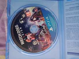 Ps4 game cd