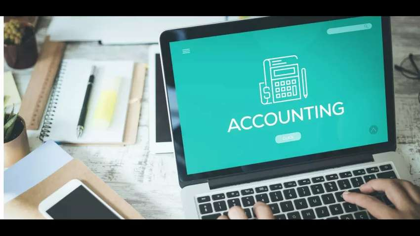 Accounting And Financial Services Available 0