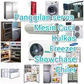 Citra Servis Kulkas AC & Mesin cuci