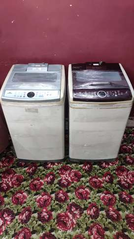 All brands available automatic washing machine