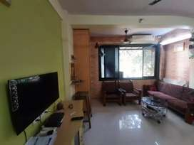 TILAK NAGAR, 1 RK CONVERTED 1BHK FLAT FOR SELL DOMBIVALI EAST