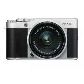 Di Kredit Aja Kamera Fujifilm X-A5 Bisa Ajukkan Sekarang