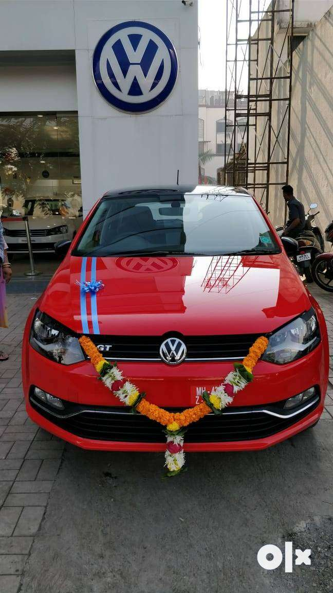 Volkswagen Polo 2018 Petrol Well Maintained