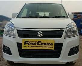 Maruti Suzuki Wagon R 1.0, 2012, CNG & Hybrids