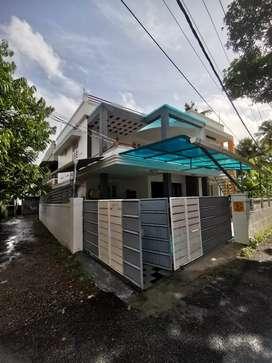 Upper floor of house for rent