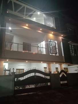 House for lease in kalapatti