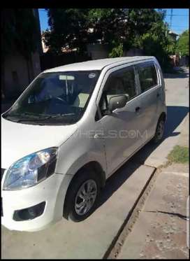 Just like new wagonr Non Accidental car gurranted