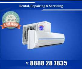 All brands Air conditioner installation only Rs 1200
