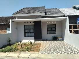 Rumah ready di kedungmundu kpr dp 10%