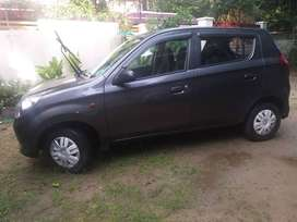 Maruti Suzuki Alto 800 2014 Petrol 67652 Km Driven