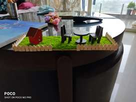 Home decoration handicraft