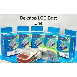 Charger Kodok LCD