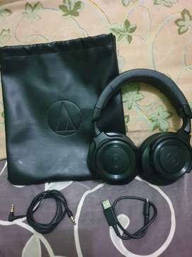 Headphone Audio Technica ATH WS990BT