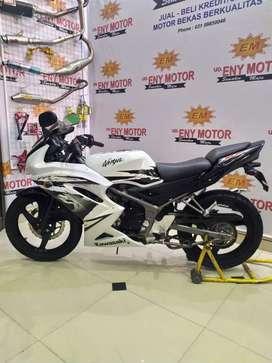 Kawasaki Ninja KRR thn 2012