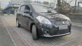 Suzuki Ertiga Type GX MT Thn 2013 Angsuran Ringan Siap Pakai