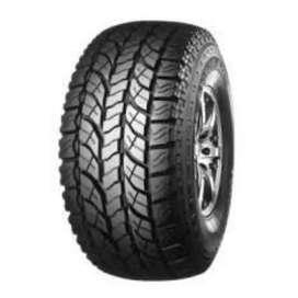 New Yokohama tyre 215/75 R15 for scorpio/Xylo/sumo/bolero cars