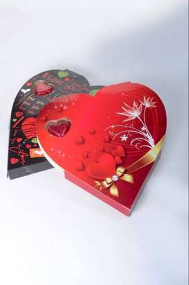Chocolate Box Diwali gift pack; Perfect way to share happiness :))