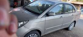 Tata manza 2010 model new Tyree fresh condition