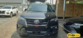 [Mobil Baru] Toyota Fortuner VRZ Kick Off New 100% Gress 2019