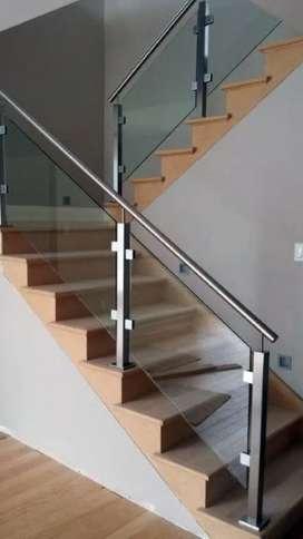 1st floor for rent @ kaloor