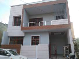 90 YARD DESIGNER PAIR DUPLEX HOUSE 75/77 LAC (NEAR B BLOCK SHASTRI NGR