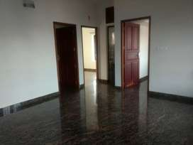 Panampilly nagar well known builder Flat 18,000/-