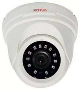 Branded CCTV Camera & GPS