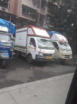 Tata Ace Chota Hathi on Rent,Mover & Packer's