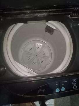 Godrej Washing Machine   good condition 3 years old