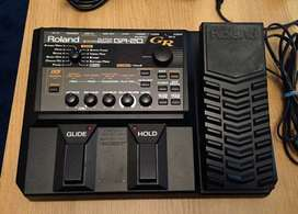 Roland GR-20 Guitar Synthesizer (Imported)