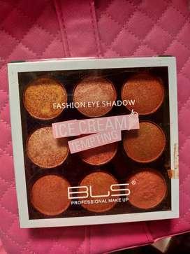 Eyeshadow BLS Ice Cream Tempting