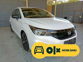 [Mobil Baru] Honda city RS
