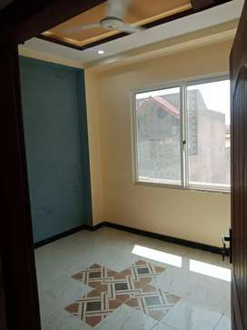 H-13 Islamabad 2 bed 2 bath kitchen with possesion