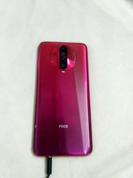 Poco X2 6gb 128gb