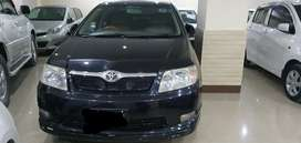 corolla luxel 2004 1.8 sunroof full option