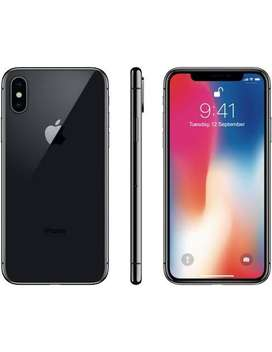 Apple iphone x  64 Gb (PTA Non APPROVED)