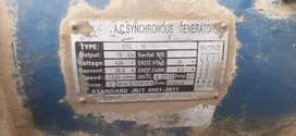 Ac synchronous genrator