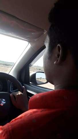 Iam Acting Driver