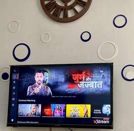 "Full HD LED smart tv 40"" Panasonic"
