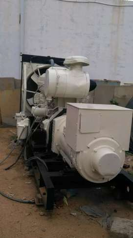 400.kVA coming soon open generator for sale
