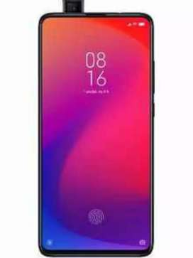 Redmi k 20 pro seal box one day used