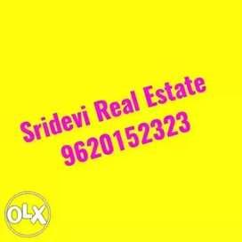 9 cents land 3 Bhk duplex Hus 85 lakh kavoor near junction