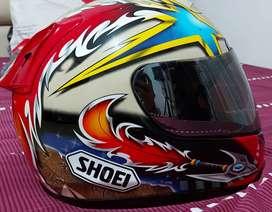 Helm SHOEI original