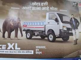 New vehicle TATA ACE XL MUMBAI