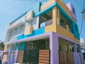 2  Nos  New Apartments for rent  at coimbatore  sundrapuram