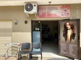 Take over salon di Apartement Gateway Pasteur Bandung
