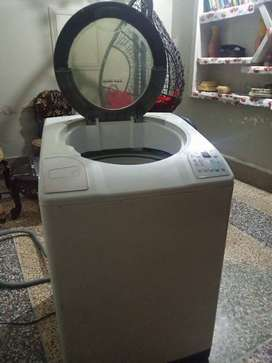 Fully automatic imported washing machine for sale..